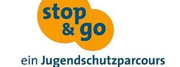 Stop & Go. Jugendschutzparcours Zum Mitmachen. Moderatoren/-innenschulung Zum Einsatz Des Parcours.