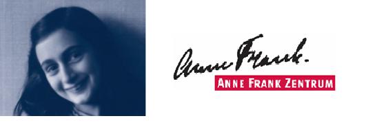 """Wir Suchen Jugendliche Als Peer-Guides Für Die Wanderausstellung """"Deine Anne. Ein Mädchen Schreibt Geschichte""""…"""