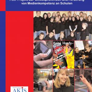 Titel Handy-Scouts – Peer-Projekt zur Gewaltprävention und Förderung von Medienkompetenz an Schulen