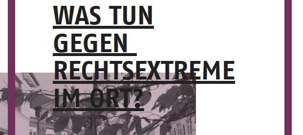 Rechtsextreme In Bad Segeberg