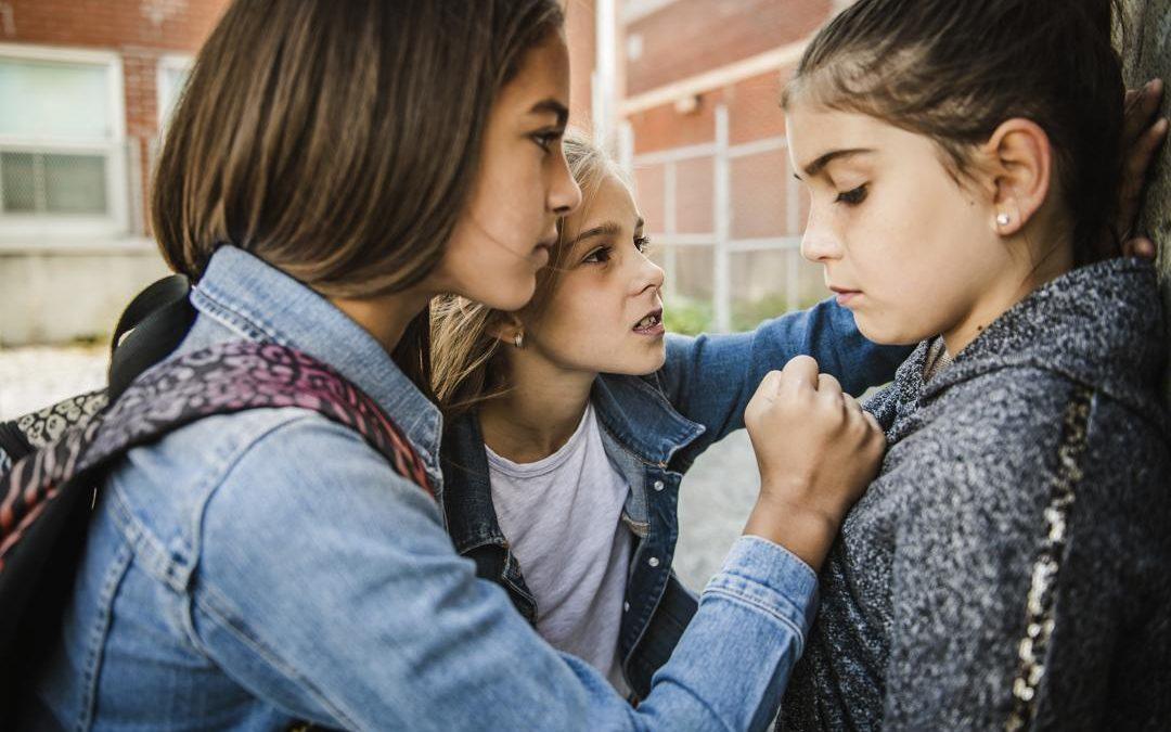 Mobbing unter Kindern und Jugendlichen – Impulse zur Prävention