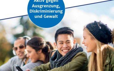 Schule ohne Rassismus – Schule mit Courage – Das Courage Netzwerk