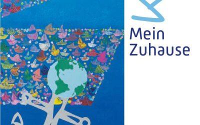 """Internationale Woche gegen Rassismus 2021: Zeitschrift """"Kiel – Mein Zuhause"""""""
