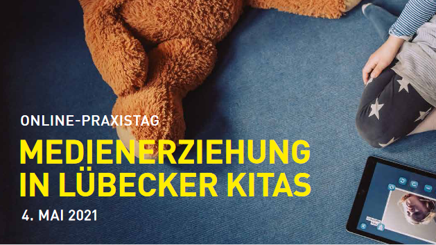 KiTa Praxistag Lübeck 04.05.2021