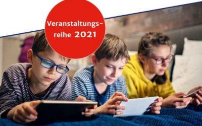 Games und Interaktionsrisiken. Online-Workshop für pädagogische Fachkräfte, Eltern und Interessierte am 08.06.2021 von 14:00 bis 16:00